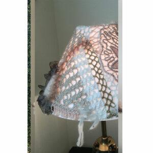 Abat Jour Crochet Art