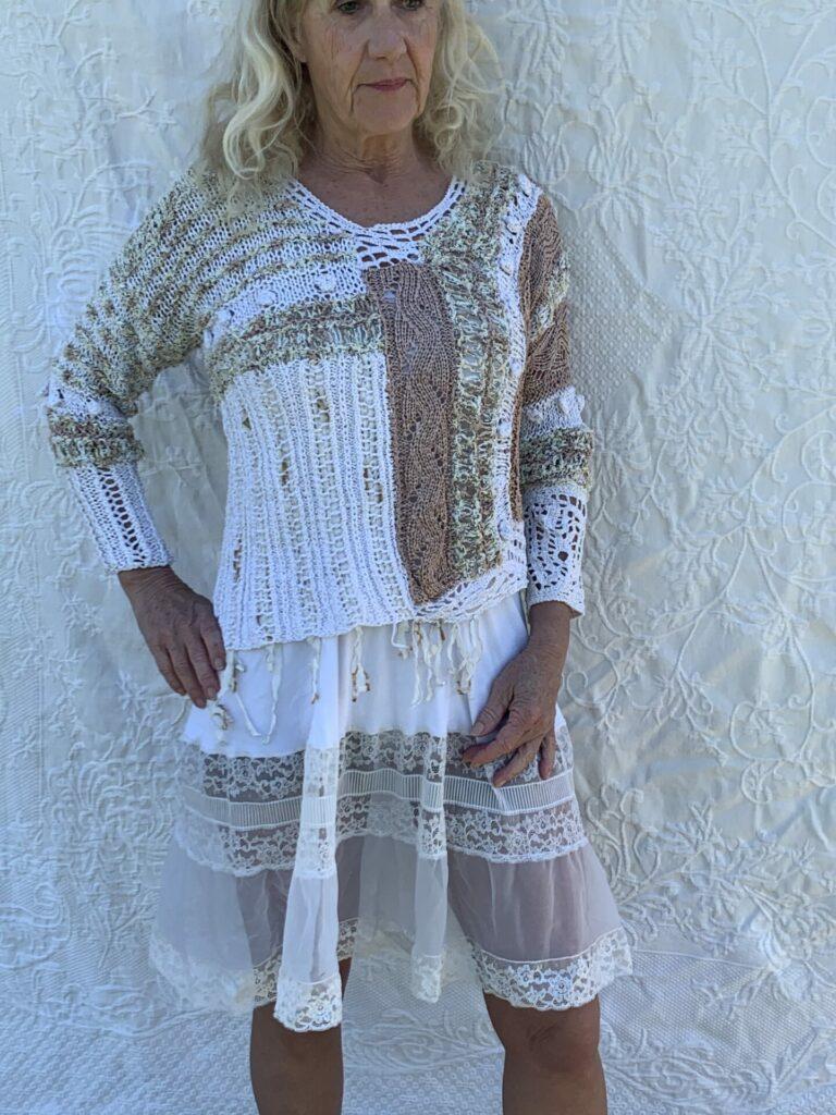 tricot art