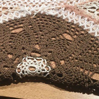 Techniques Tricot Crochet