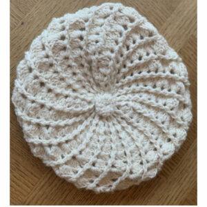 Beret Crochet