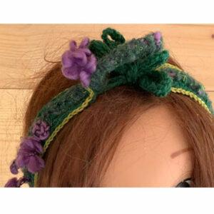 Bonnet Crochet A Nouer Crochet