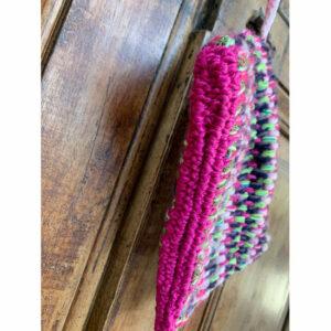 Pochette Crochet Crocus.fond Jpg