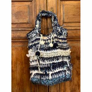 Sac Crochet Fait Main