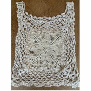 Top Crochet Tendance
