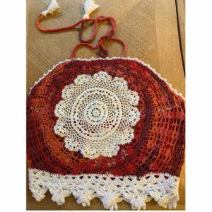 Top Crochet «Nina»